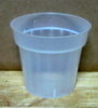 "Natural Plastic Pot 3"" OUT OF STOCK"