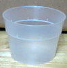 "Natural Plastic Pot 4"" OUT OF STOCK"