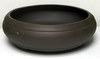 "Bonsai Pot A11  12 x 4"" high (round)"