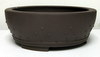 "Bonsai Pot A17  6 x 4.5 x 2.5"" high"