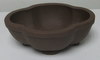 "Bonsai Pot A18  6 x 5 x 2"" high"